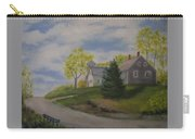 Maine House Carry-all Pouch