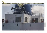 Maine Maritime Academy Carry-all Pouch