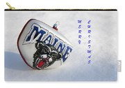 Maine Merry Christmas Carry-all Pouch