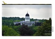Maine State House Carry-all Pouch