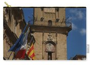 Mairie - Aix-en-provence Carry-all Pouch