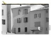 Maisons Sur Le Bord De La Mer A Saint - Tropez Carry-all Pouch