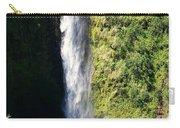 Majestic Akaka Falls Carry-all Pouch