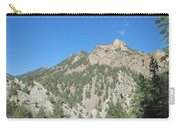 Majestic Eldorado Mountain Carry-all Pouch