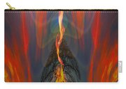 Majestic Fire Carry-all Pouch