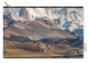 Majestic Fitz Roy Carry-all Pouch