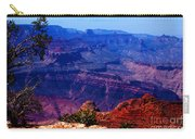 Majestic Grand Canyon Carry-all Pouch