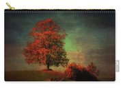 Majestic Linden Berry Tree Carry-all Pouch