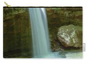Majestic Pennsylvania Falls Carry-all Pouch
