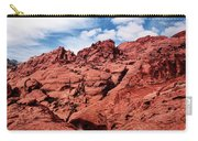 Majestic Red Rocks Carry-all Pouch