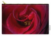 Majestic Rose Carry-all Pouch