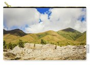 Majestic Rugged Australia Landscape  Carry-all Pouch
