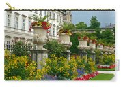 Majestic Salzburg Garden Carry-all Pouch