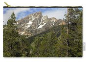Majestic Splendor Carry-all Pouch