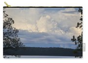 Majestic Storm Clouds  Carry-all Pouch