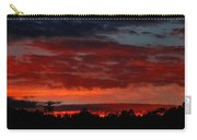 Majestic Sunset 2 Carry-all Pouch