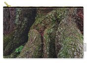 Majestic Tree Trunk Carry-all Pouch