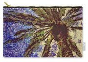 Majestic Vangoghed Carry-all Pouch