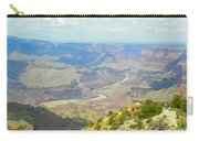 Majestic View Carry-all Pouch