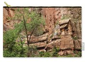 Majestic Walls Carry-all Pouch