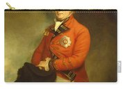 Major-general Sir Archibald Campbell Carry-all Pouch