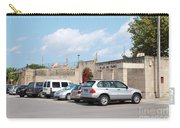 Majorca Bullring At Alcudia Carry-all Pouch