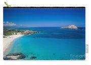 Makapuu Beach Carry-all Pouch