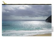 Makapuu Beach Oahu Hawaii Carry-all Pouch