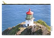 Makapuu Lighthouse 1065 Carry-all Pouch