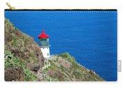 Makapu'u Lighthouse Carry-all Pouch