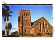 Maui Hawaii Makawao Union Church II Carry-all Pouch
