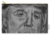 Make America Ape Again Carry-all Pouch