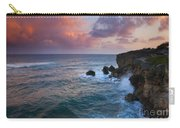 Makewehi Sunset Carry-all Pouch