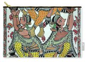 Makhanchor Carry-all Pouch