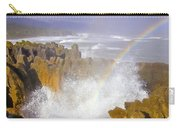 Making Miracles Carry-all Pouch by Mike  Dawson