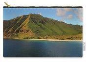 Makua, Oahu Carry-all Pouch