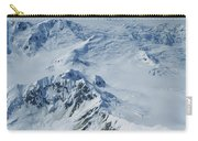 Malaspina Glacier Carry-all Pouch