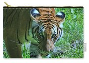 Malayan Tiger # 2 Carry-all Pouch