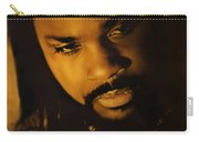 Malcolm - Jamal Warner Carry-all Pouch