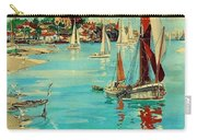 Maldon, England, Sailing Boats Carry-all Pouch