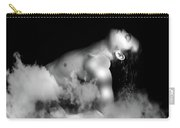Male Dream Carry-all Pouch by Mark Ashkenazi