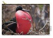 Magnificient Frigatebird  Carry-all Pouch