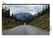 Maligne Lake Road Jasper National Park Carry-all Pouch