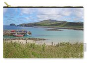 Malin Pier #2 Carry-all Pouch