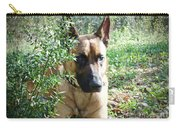Malinois Carry-all Pouch