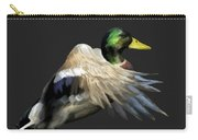 Mallard Freehand 1 Carry-all Pouch