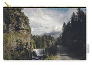 Mallero Mountain Creek - Chiesa In Valmalenco - Lombardia - Italy Carry-all Pouch