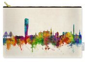 Malmo Sweden Skyline Carry-all Pouch