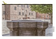 Malmohus Castle Courtyard Carry-all Pouch