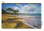 Maluaka Beach Carry-all Pouch
